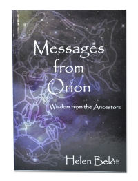 Messages from Orion