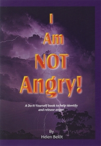 I am NOT Angry